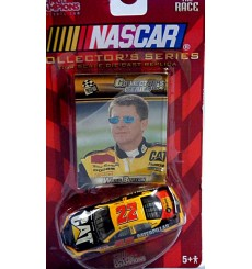 Racing Champions NASCAR Chase the Race 2002 - Ward Burton CAT Dodge Intrepid