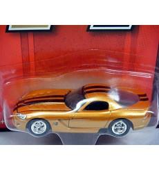 Johnny Lightning Hurst Dodge Hurst Viper SRT10