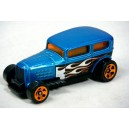 Hot Wheels - Ford Tudor Hot Rod