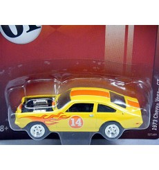 Johnny Lightning 40th Anniversary 1973 Chevrolet Vega