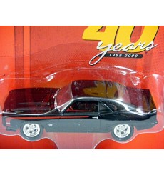 Johnny Lightning 40th Anniversary R-7 1969 Chevrolet Camaro RS/SS