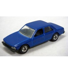 Hot Wheels - Peugeot 505 Sedan