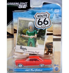 Greenlight Route 66 Series - 1965 Ford Galaxie