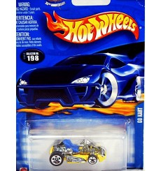 Hot Wheels - Go Kart