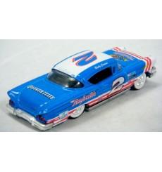 Racing Champions Stock Rods - Ricky Craven Raybestos 1958 Chevrolet Impala