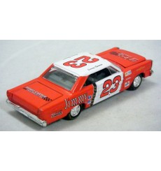 Racing Champions NASCAR Stock Rods Series - Jimmy Spencer Ford Galaxie