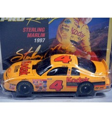 Hot Wheels Pro Racing - 1997 First Edition - Sterling Marlin Kodak Chevrolet Monte Carlo