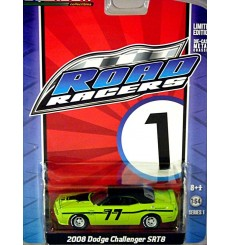 Greenlight Road Racers Series - Dodge Challenger SRT8