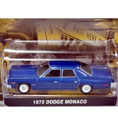 Greenlight County Roads - 1975 Dodge Monaco
