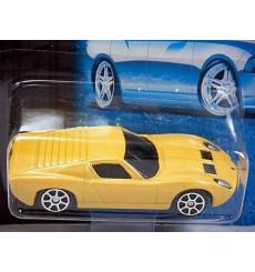 Maitso Lamborghini Miura