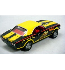 Matchbox Collectibles Muscle Car Series 1 - 1968 Chevrolet Camaro SS-396