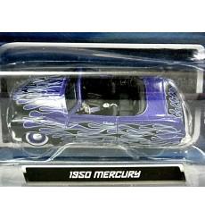 Maisto Outlaw Kustoms - 1950 Mercury Convertible