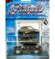 Maitso Players Chrysler 300C Hemi