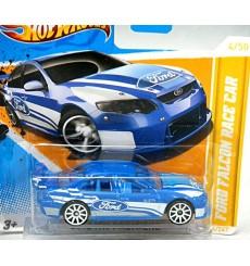 Hot Wheels - Ford Falcon Race Car