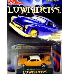 Racing Champions Lowriders Series - 1960 Chevrolet Corvair Lowrider