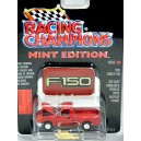 Racing Champions - 1997 Ford F-150 Pickup Truck