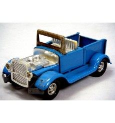 Topper - Zoomer Boomers - Quick Change Ford Model A Hot Rod Pickup Truck