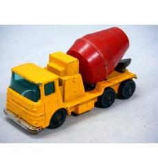 Husky - ERF Cement Mixer Truck