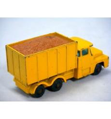 Husky - Guy Warrior Sand Truck