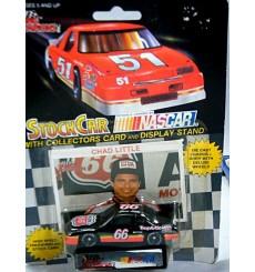 Racing Champions Chad Little 1992 NASCAR Ford Thunderbird