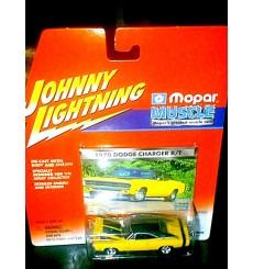 Johnny Lightning MOPAR Muscle – 1970 Dodge Charger R/T