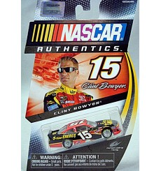 NASCAR Authentics - Michael Waltrip Racing - Clint Bowyer 5-hour Energy Toyota Camry