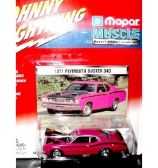 Johnny Lightning MOPAR Muscle – 1971 Plymouth Duster 340