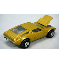 Matchbox Speed Kings - Maserati Bora