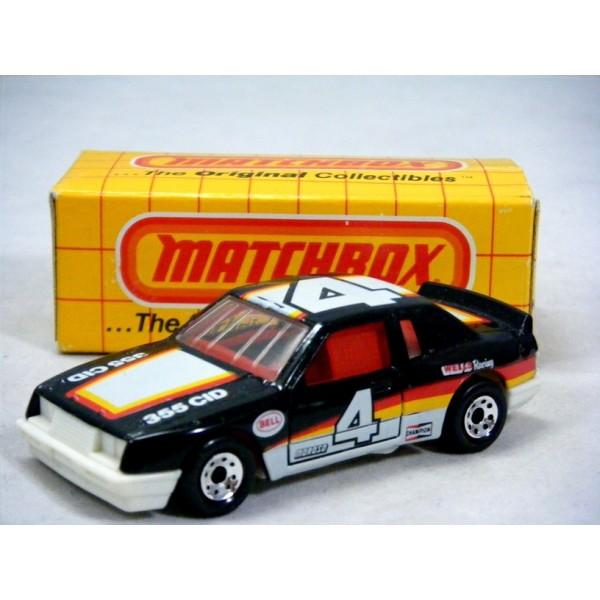 Buick LeSabre NASCAR Stock Car Global Diecast Direct - Buick stock