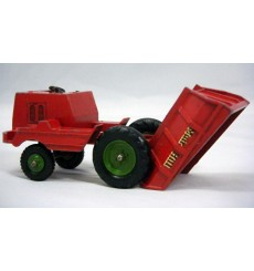 Matchbox King Size - Muir Hill Dumper (K-2)