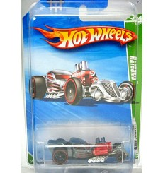 Hot Wheels Super Treasure Hunts - Ratbomb Ford Rat Rod Pickup Truck