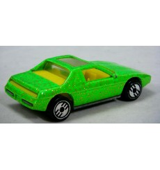 Hot Wheels - Pontiac Fiero