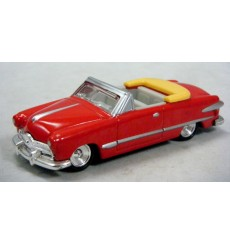 Imperial Diecast - 1950 Ford Convertible