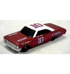 Racing Champions NASCAR - Buddy Baker 1964 Ford Galaxie