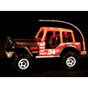 Matchbox Jeep 4x4 Off Road
