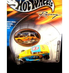 Hot Wheels Racing Richard Petty NASCAR Phaeton