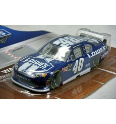 Lionel - Lowes Racing Jimmy Johnson NASCAR Chevrolet Imapala - Brush Blister