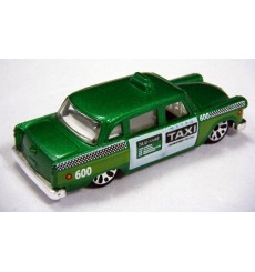 Matchbox Checker Marathon Taxi Cab