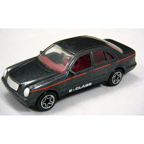 matchbox mercedes benz e class sedan global diecast direct