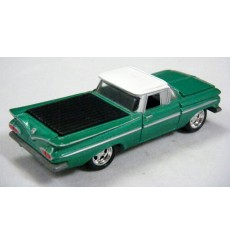 Johnny Lightning - 1959 Chevrolet El Camino Pickup Truck