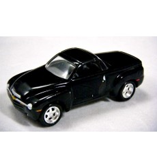 Johnny Lightning - 2005 Lightning Strike Series - Chevrolet SSR Pickup Truck