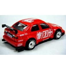 Matchbox Inaugural Collection - Alfa Romeo 155 Race Car
