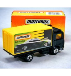 Matchbox - Volvo Container Truck - MB Auto Parts