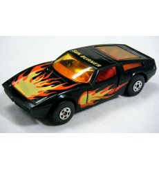 Matchbox - Maserati Bora - Sunburner