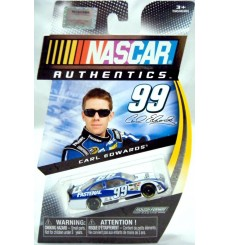 NASCAR Authentics - Carl Edwards Roush-Fenway Racing Fastenal Ford Fusion