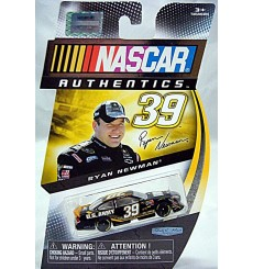 NASCAR Authentics - Ryan Newman Stewart-Hass Racing US Army Chevy Impala