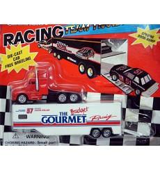 Racing Champions - Jason Keller Budget Gourment Racing Transporter