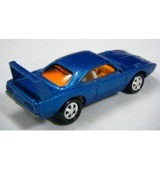 Johnny Lightning Speed Rebels 1970 Plymouth Superbird - Wing Thing