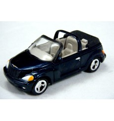 Johnny Lightning - Chrysler PT Cruiser Convertible