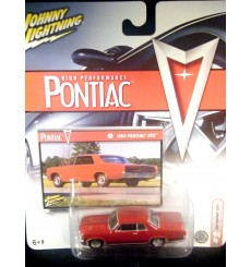 Johnny Lightning High Performance Pontiac – 1964 Pontiac GTO